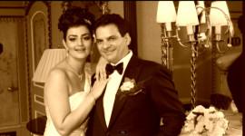 Sona & Nader  Engagement