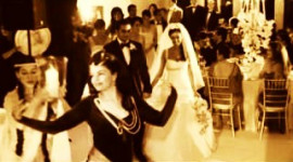 Amazing Iranian wedding