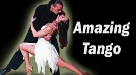 Amazing Tango