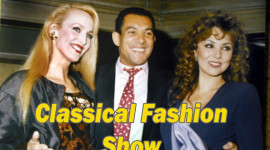 ClassiccFashion Show Bruce Oldfield